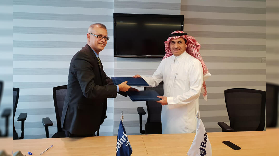 Bahri handpicks smartPAL for their fleet