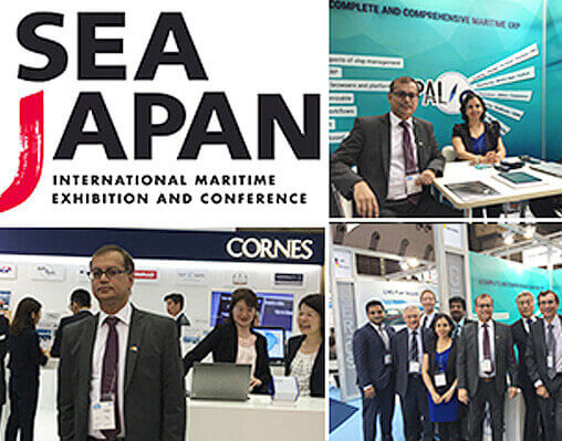 MariApps at Sea Japan 2016