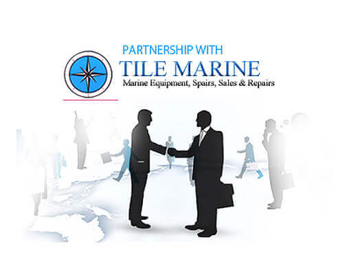 MariApps enters into a partnership with Tile Marine LLC