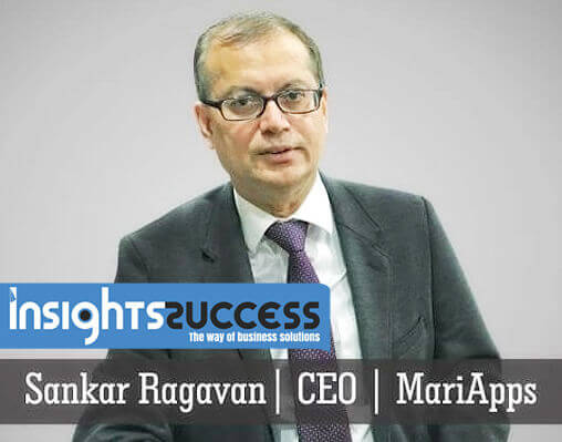 MariApps recognized as one of the top 25 companies to work for in Asia by InsightSuccess