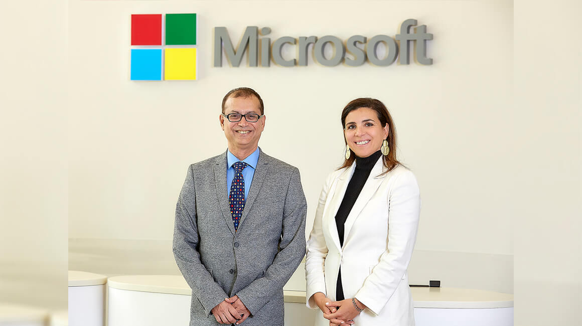 Marine ERP leader, MariApps, advances its partnership with Microsoft Athens