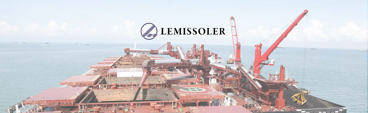Lemissoler vessels will set sails with PAL soon.