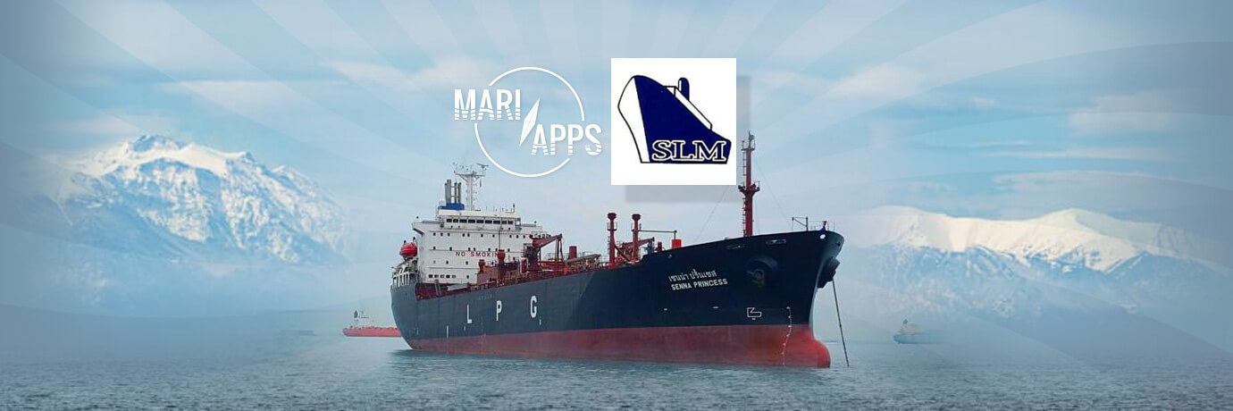 MariApps Marine Solutions has signed a contract with Siam Lucky Marine (SLM) to install its flagship product smartPAL across its fleet of 10 vessels.
