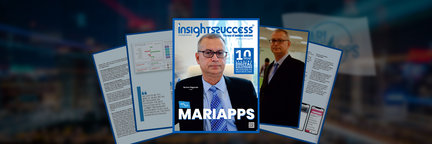MariApps Delivering Robust Business Intelligence Solutions for the Maritime Industry