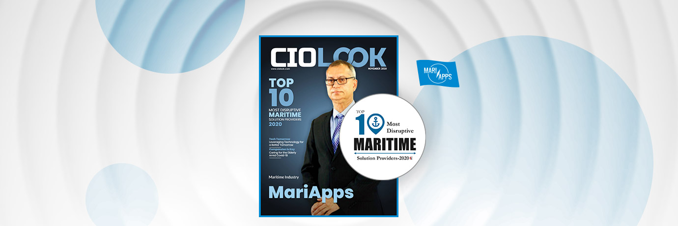 MariApps: Providing Digital Direction to the Maritime Industry