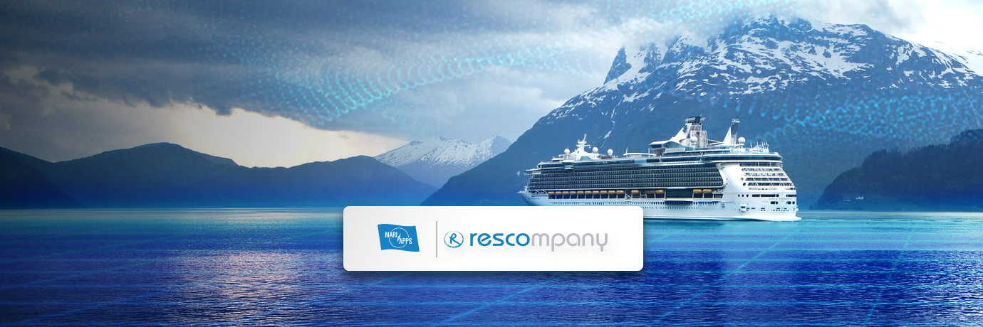 Schulte Group invests in digital technology for the cruise sector  by acquiring software provider Rescompany